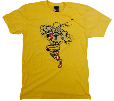 Pirate Gold tshirt